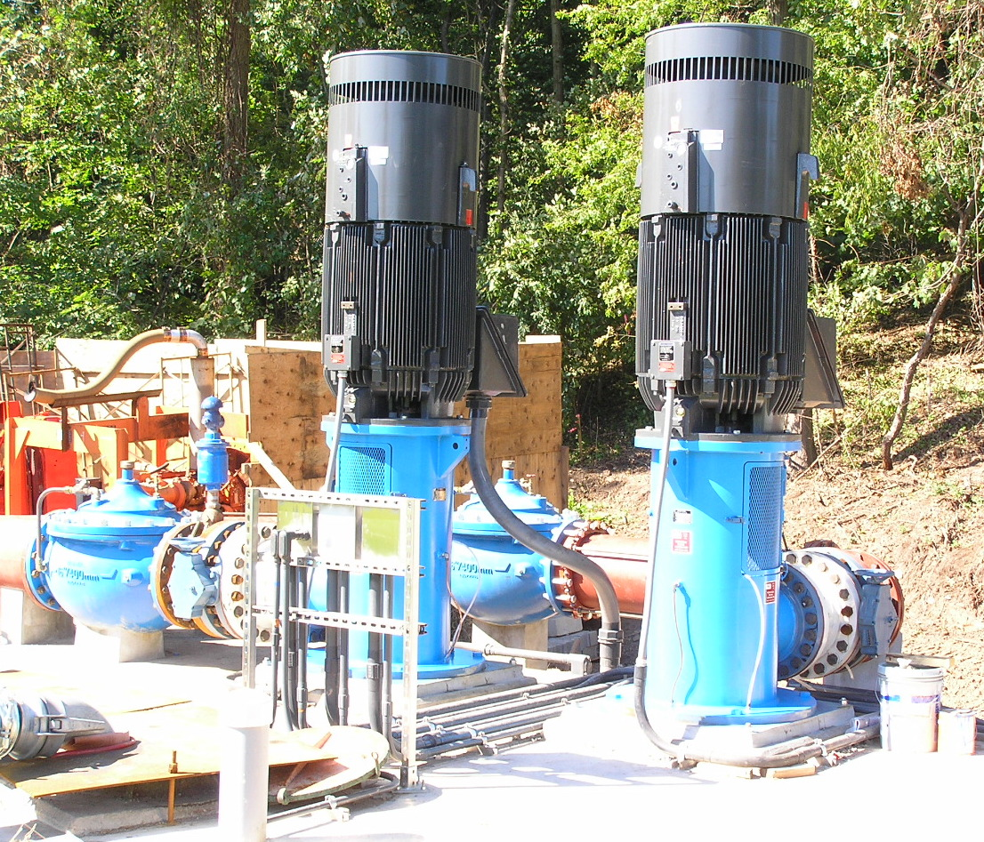 Engineered Pump Systems | Hayes Pump, Inc