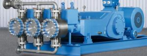 ABEL-Piston-Diaphragm-Pump