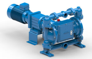 Abel-Electric-Diaphragm-Pump