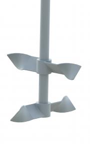 Chemineer-JT-2-Impeller
