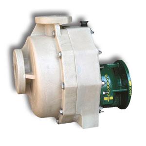 fybroc fiberglass pump
