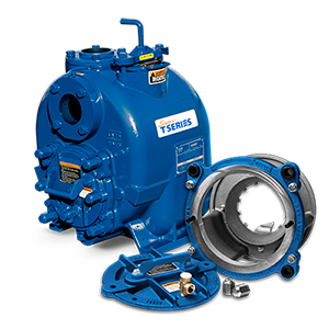 Gorman-Rupp-T-Series-Trash-Pumps