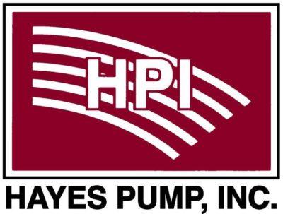 Hayes Pump   Northeast Pump Distributor   Hayes Pump, Inc