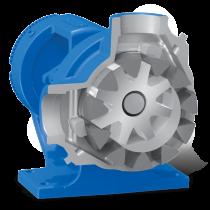Viking Internal Gear Pump