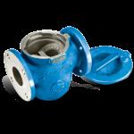viking pump lid ease strainer