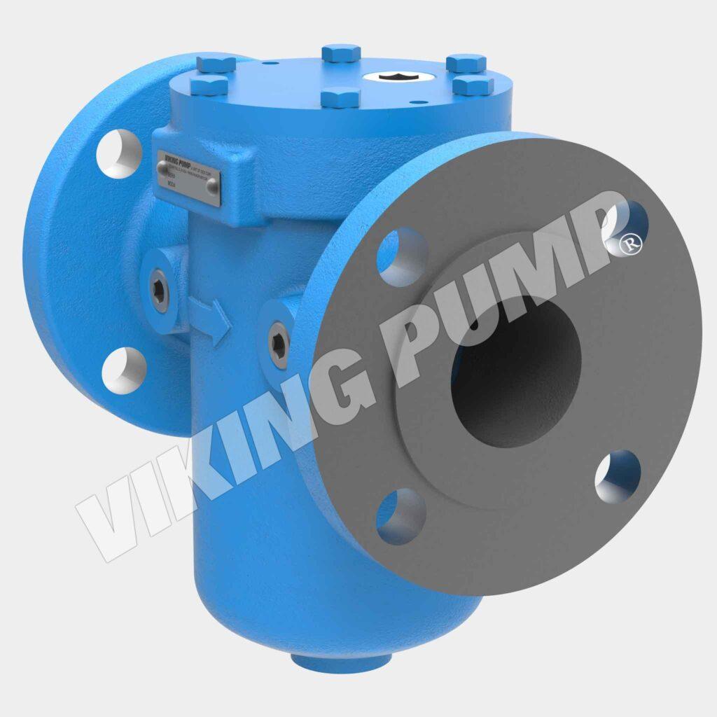 Viking-pump-BoltedLidStrainer_1