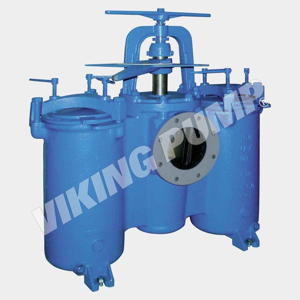Viking-pump-DuplexStrainers