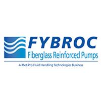 Fybroc | Fiberglass Pumps