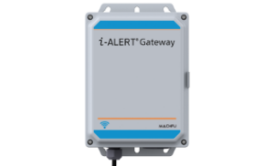 i-Alert Wireless Gateway