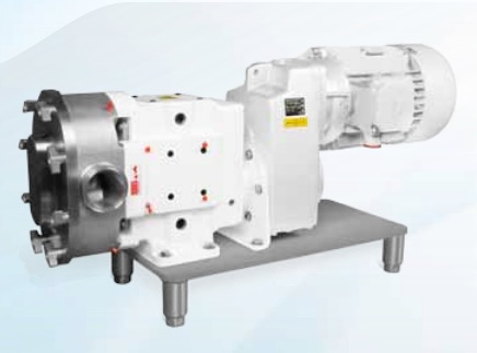 Wrightflow Pump Units